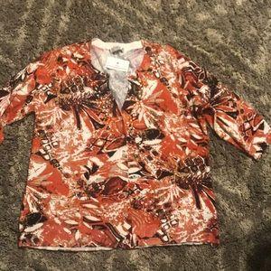 CJ Banks Sweaters - C j Banks Cardigan Size 2X 20/22W NEW